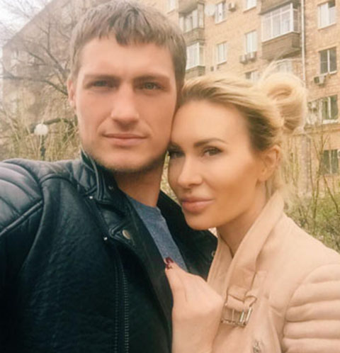 Александр Задойнов стремится быть образцовым папой