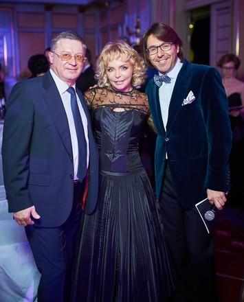 В Москве состоялась премия Dance Club Awards 2016