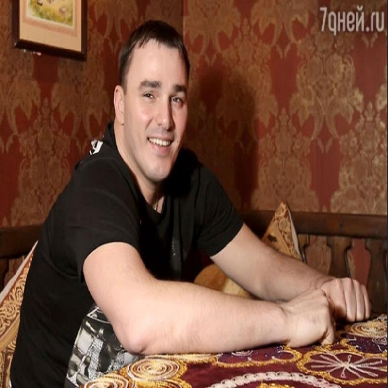 5 интересных фактов об «Иванушке» Кирилле Андрееве