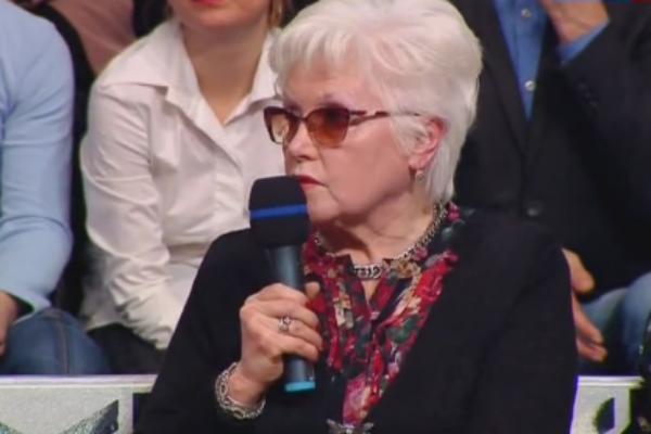 Вдова Александра Кайдановского поставила точку в споре о его наследстве