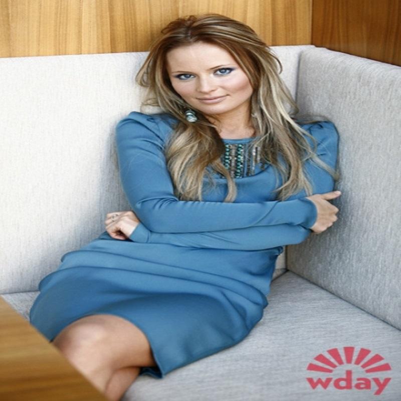 Дана Борисова призналась, что у нее анорексия