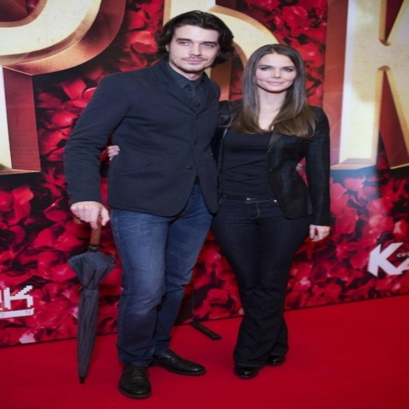 Елизавета Боярская рассказала правду об отношениях с Максимом Матвеевым