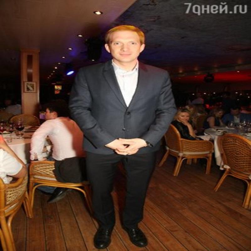 Кирилл Андреев раскрыл свое настоящее имя