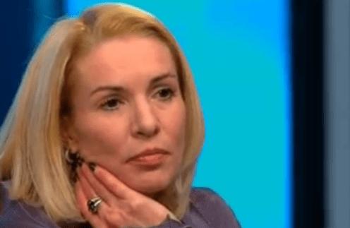 Экс-супруга Ильи Авербуха назвала истинную причину разрыва с ним