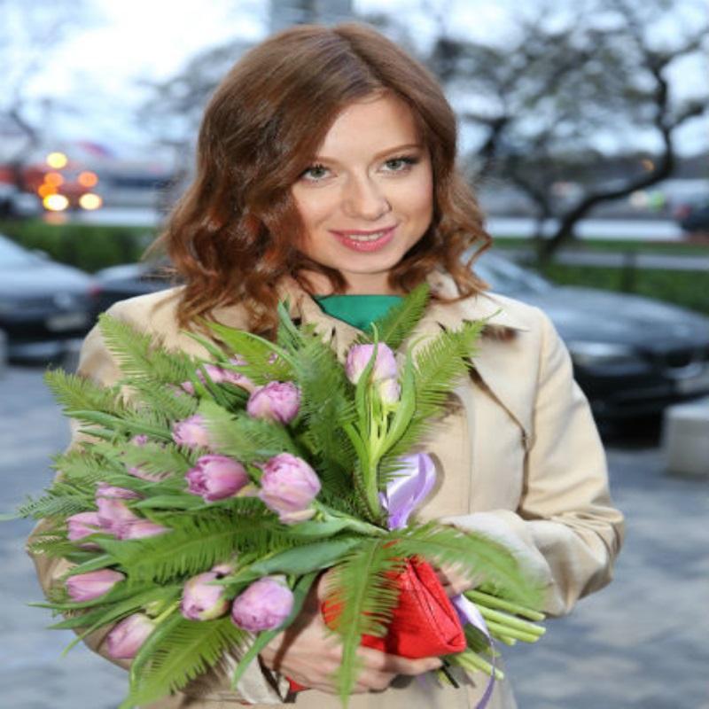 Наталья Бочкарева представила режиссерскую работу «Свободный день»