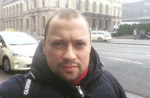 Победивший рак Андрей Гайдулян спасает жизнь ребенку