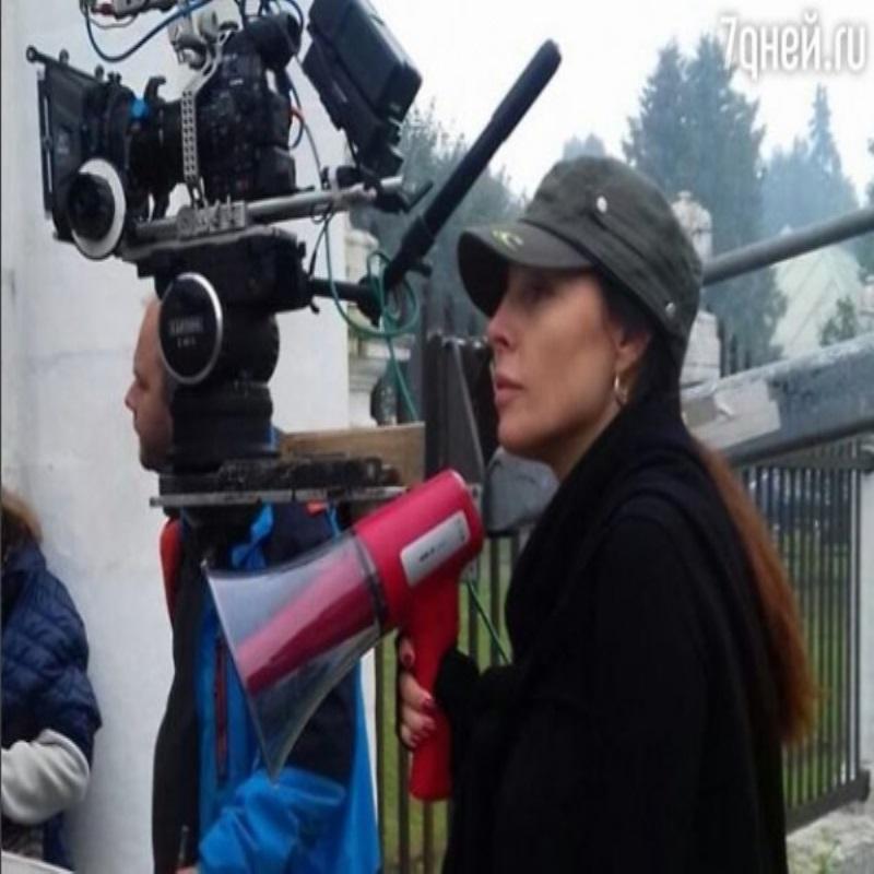 Наталья Бочкарева стала режиссером