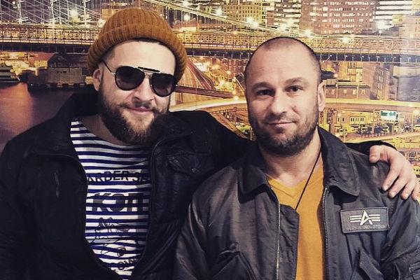 Дмитрий Нагиев сблизился с братом после смерти мамы