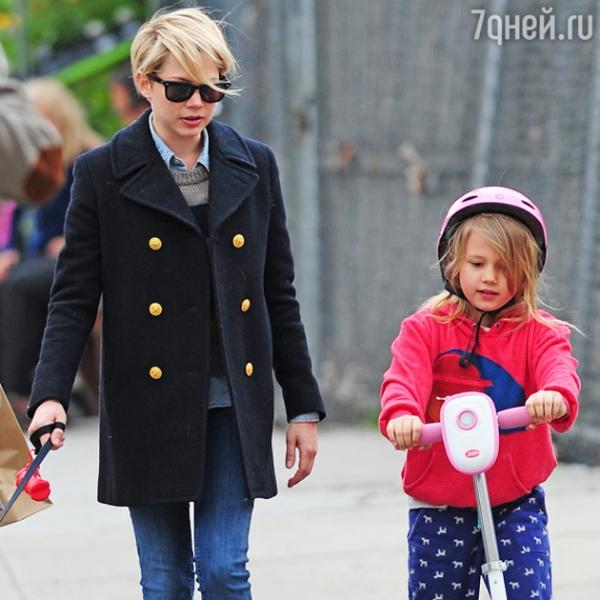 Кейт Хадсон, Шарлиз Терон и еще 5 успешных матерей-одиночек Голливуда