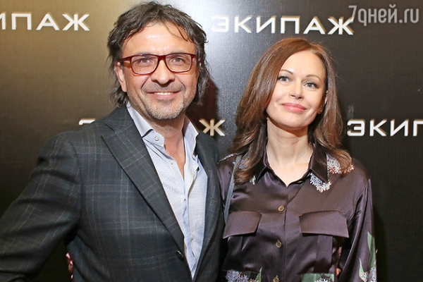 Ирина Безрукова рассказала о своем друге-иностранце