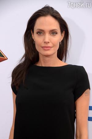 Слабое здоровье Анджелины Джоли подвергнется серьезному испытанию