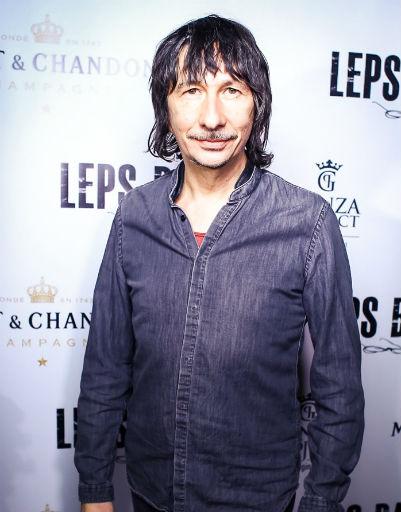 Григорий Лепс отпраздновал день рождения своего караоке-бара