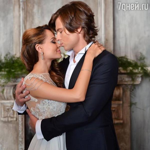После скандала с ДНК Прохор Шаляпин и Анна Калашникова помирились?