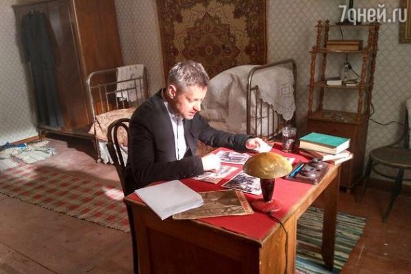 Алексей Пивоваров рассказал историю Пасхи