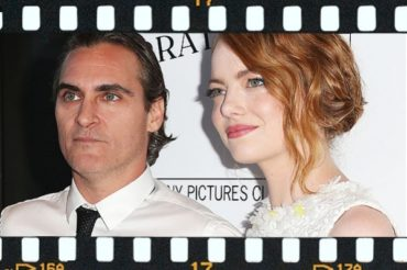 Kinematica: Emma stone in the role of the villain, Joaquin Phoenix in the role of Christ and much more