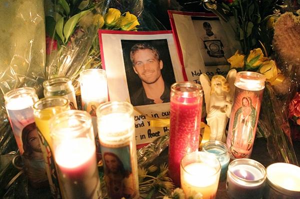 Суд признал компанию Porsche невиновной в смерти Пола Уокера