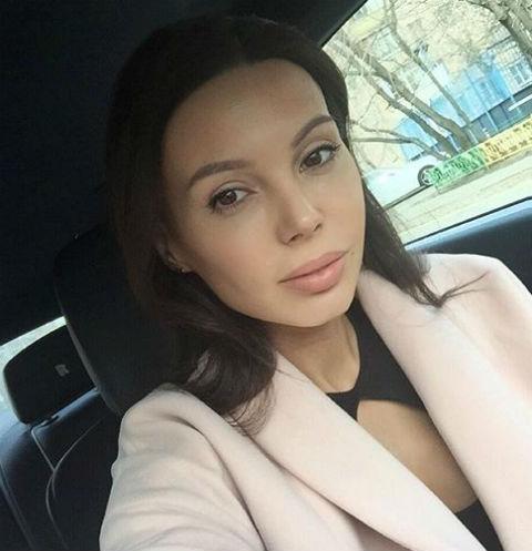 Оксана Самойлова стала детским дизайнером