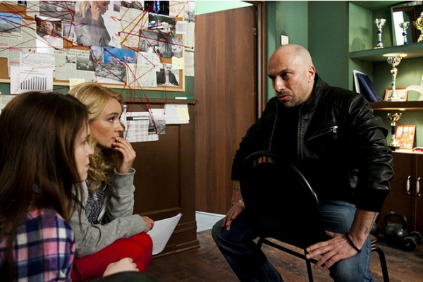 Дмитрий Нагиев: «Смотрю в холодильник с тоской»