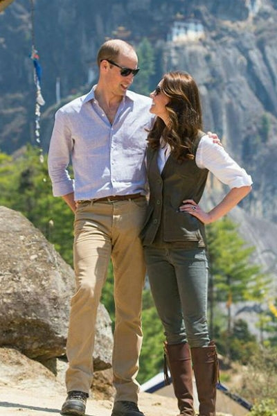 Какими тайнами окутан брак Кейт Миддлтон и Принца Уильяма