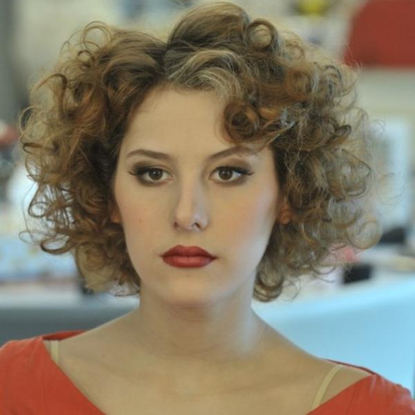 Ирина Горбачева перевоплотилась в «Девушку по вызову»