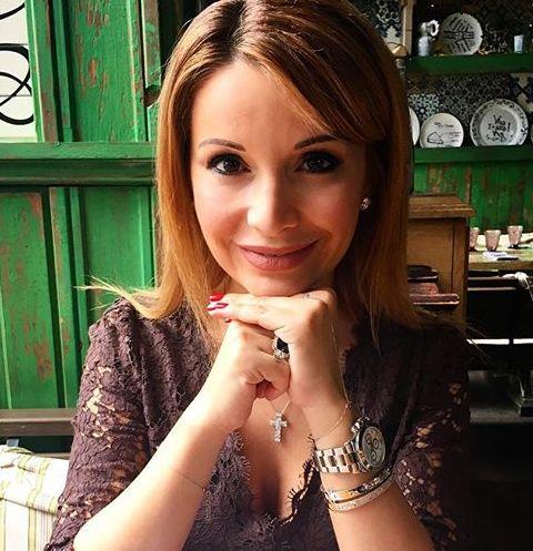 Ольга Орлова высказалась о конфликте отца Фриске и Шепелева