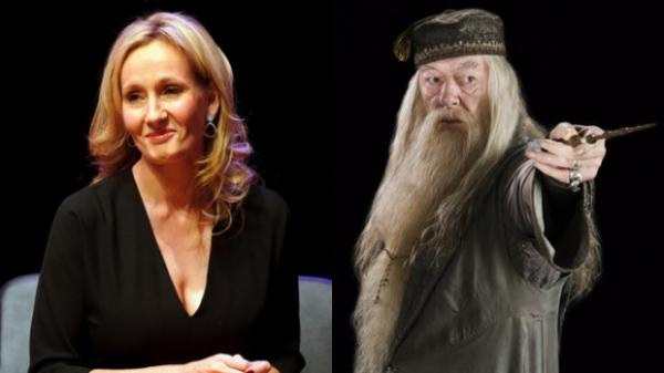 Джоан Роулинг назвала имя любимого персонажа из «Гарри Поттера»