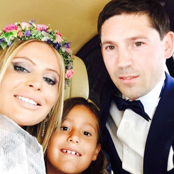 Дана Борисова разводится с мужем через суд