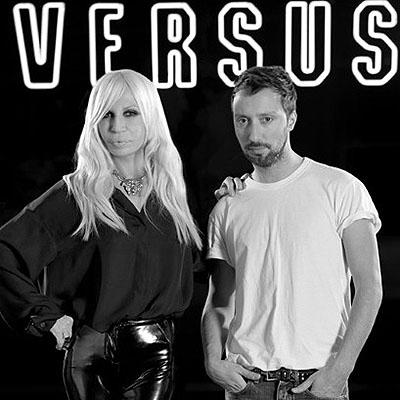 Энтони Ваккарелло покинул Versace ради поста креативного директора Saint Laurent