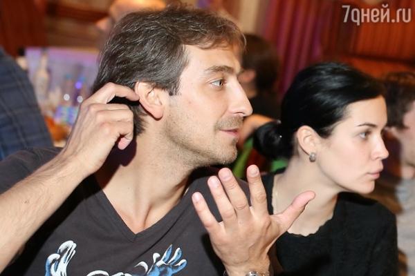 Артем Ткаченко отмечает день рождения с любимой в Сибири