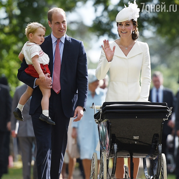 Герцогиню Камиллу уличили в жестокости