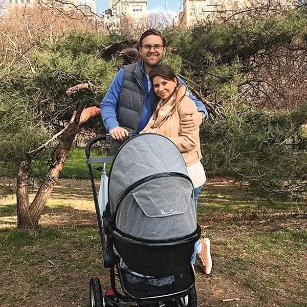 Марина Юдашкина впервые о внуке: «Мальчик очень воспитанный и спокойный»