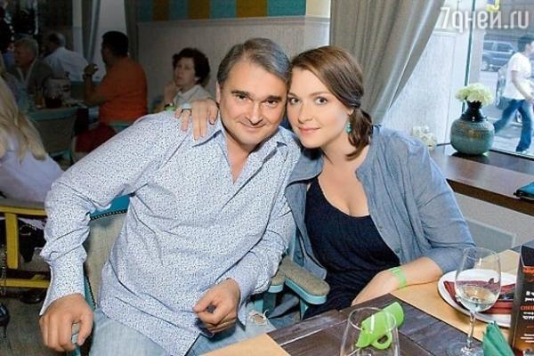 Светлана Антонова назвала сына самым мужественным именем