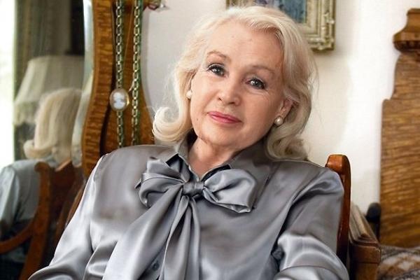 Ушла из жизни легендарная актриса Нина Архипова