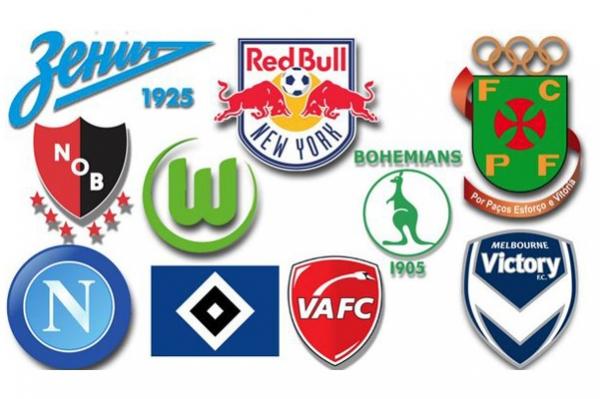 """Логотип футбольного клуба """"Зенит"""" попал в десятку худших в мире"""