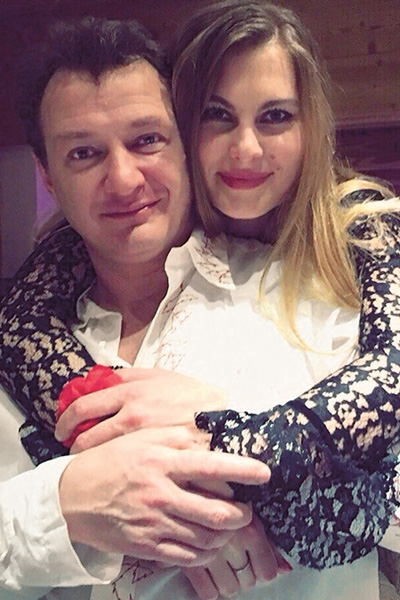 Возлюбленная Марата Башарова уговорит его жениться