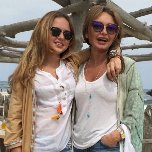 Мама Стеши Маликовой дает советы фанатам дочери