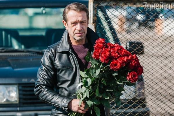 Владимир Машков переехал в Калининград