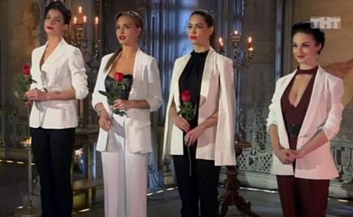 Кого выберет Алексей Воробьев в финале шоу «Холостяк»?