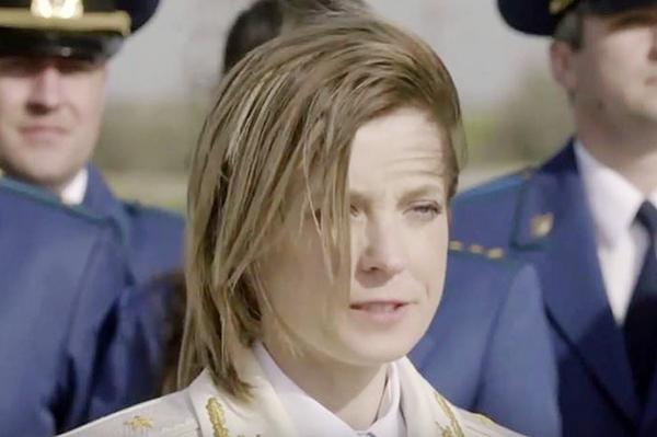 Наталья Поклонская ко Дню Победы выпустила ролик