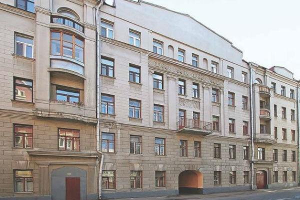 Светлана Иванова купила квартиру за 25 миллионов