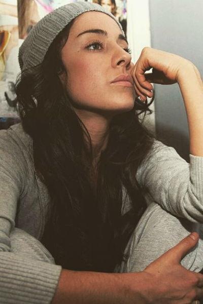 Мария Зайцева: «Я желаю Алексею Гоману найти свою вторую половинку»