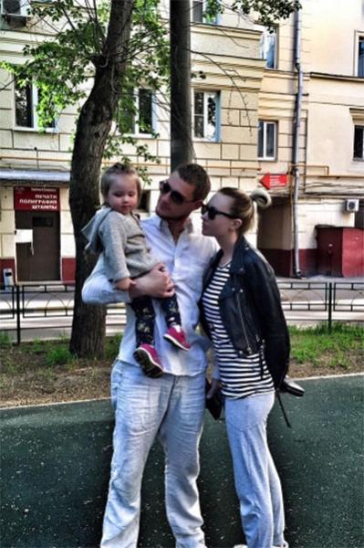 Элина Камирен не боится остаться без мужчины