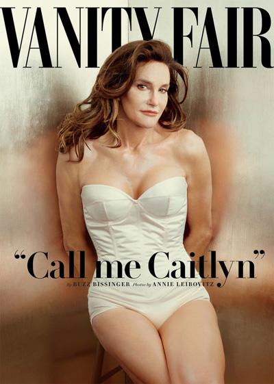 Кейтлин Дженнер разденется для обложки Sports Illustrated