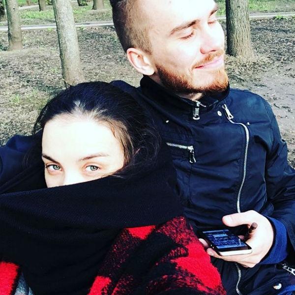 Виктория Дайнеко нашла няню для себя