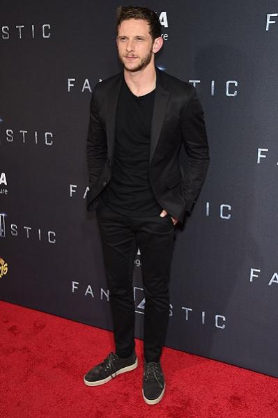 Западные СМИ: Джейми Белл сыграет Джеймса Бонда в продолжении франшизы