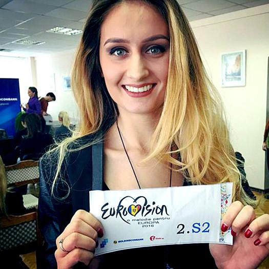 Соперницей Лазарева на Евровидении станет уроженка России