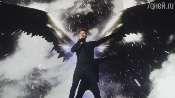 Оргкомитет «Евровидения» «замял» очередной скандал с Джамалой
