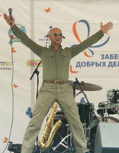 Боярская и Раппопорт соревновались в беге