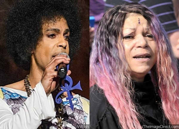 Сестра Принса рассказала о семейной вражде и похоронах музыканта в августе
