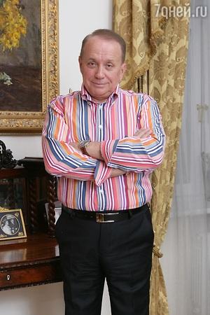 Внучка Александра Маслякова определилась с профессией